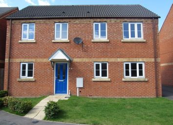 Thumbnail 2 bed detached house for sale in Whysall Road, Long Eaton, Long Eaton