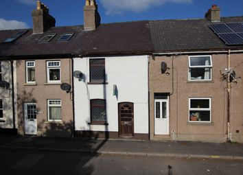 Thumbnail 2 bed terraced house to rent in Newgate Street, Brecon