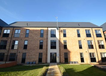 Thumbnail 2 bed flat to rent in Barrosa Way, Whitehouse, Milton Keynes