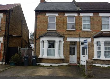 Thumbnail 1 bed maisonette to rent in Montague Road, Hounslow, Middlesex