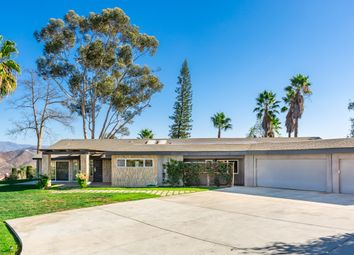 Thumbnail 4 bed property for sale in 4325 Citrus Lane, Fallbrook, Ca, 92028