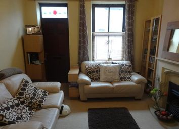 Thumbnail 2 bed property to rent in Stothard Road, Crookes, Sheffield