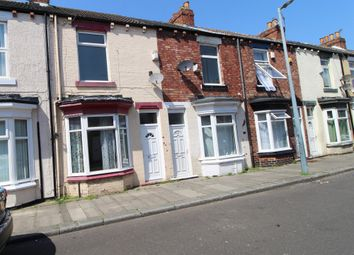 2 bed terraced house for sale in Costa Street, Middlesbrough, Cleveland TS1