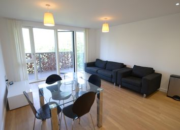 Thumbnail 2 bed flat to rent in 6 Blondin Way, East London, London
