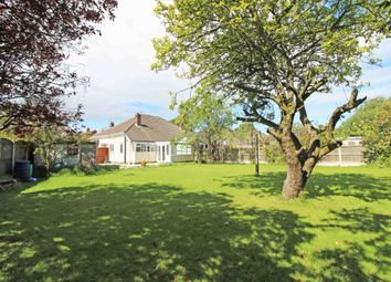Thumbnail 2 bed bungalow for sale in Bellair Avenue, Crosby, Liverpool