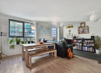 Thumbnail 1 bedroom flat for sale in 341 High Road, London