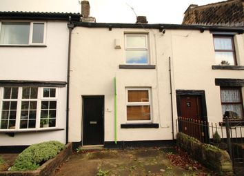 Thumbnail 2 bed terraced house to rent in Broadbottom Road, Mottram, Hyde