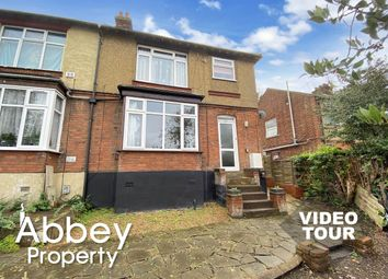 Thumbnail 1 bed maisonette to rent in Hitchin Road, Luton