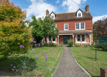 Thumbnail 8 bed detached house for sale in Sarre House, Canterbury Road, Sarre, Birchington, Kent