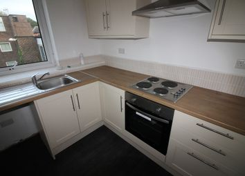Thumbnail 1 bed flat to rent in General Bucher Court, Bishop Auckland