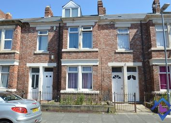 Thumbnail 2 bed property to rent in Eastbourne Avenue, Gateshead