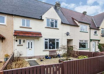 Thumbnail 3 bed terraced house for sale in Carleton Avenue, Glenrothes, Fife