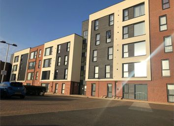 Thumbnail 2 bed flat to rent in Monticello Way, Coventry, West Midlands