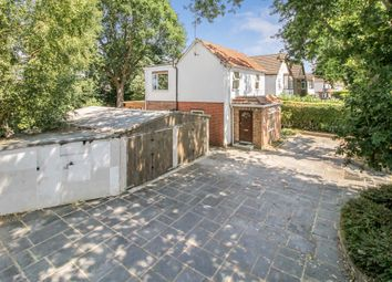 Thumbnail 4 bed detached house for sale in Coleford Bridge Road, Mytchett, Surrey