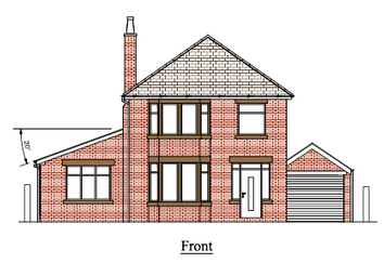 Thumbnail 4 bed detached house for sale in Haymarket, Lytham St Annes