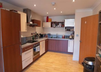 Thumbnail 1 bed flat for sale in New Crane Street, Chester