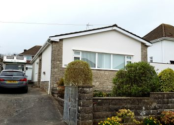 Thumbnail 3 bed detached bungalow for sale in Birch Walk, Porthcawl
