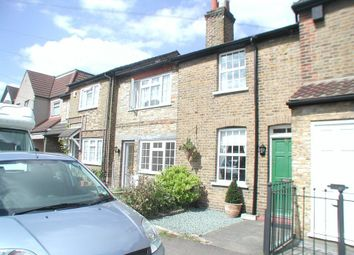 Thumbnail 2 bed cottage to rent in Forest Road, Loughton