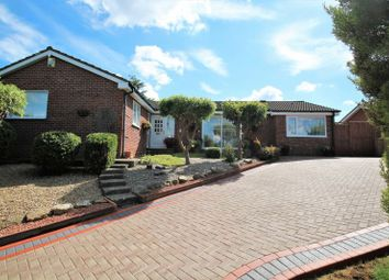 Thumbnail 4 bed detached bungalow for sale in The Meadowings, Yarm