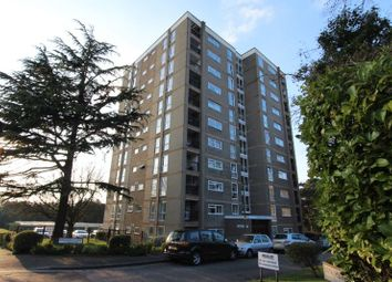 Thumbnail 2 bed flat for sale in Alford Court, Bonchurch Close, Sutton
