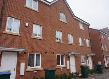 Thumbnail 4 bedroom property to rent in Coventry Trading Estate, Siskin Drive, Middlemarch Business Park, Coventry