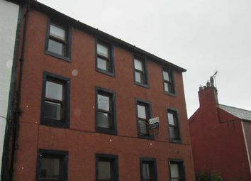 Thumbnail 2 bed flat to rent in St. Helens Street, Cockermouth