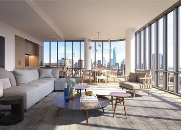 Thumbnail 1 bed apartment for sale in Manhattan, New York, Ny, Usa