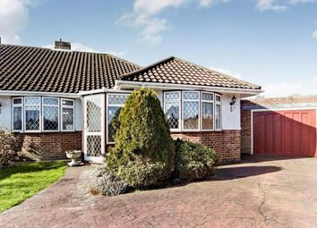 Thumbnail 2 bed bungalow for sale in Inwood Close, Shirley, Croydon, Surrey