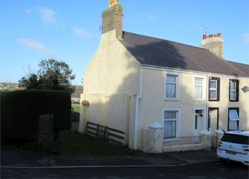 Thumbnail 3 bed semi-detached house for sale in 36 Clive Road, Fishguard, Pembrokeshire