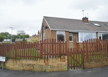 Thumbnail 2 bed semi-detached bungalow to rent in Scott Green Drive, Gildersome, Leeds