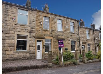 2 bed terraced house for sale in Park View Terrace, Abbey Village, Chorley PR6