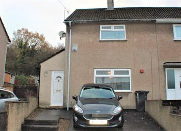 Thumbnail 2 bedroom end terrace house for sale in Newland Walk, Withywood, Bristol