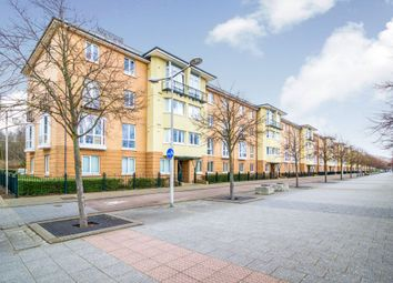 Thumbnail 1 bed property for sale in Aprilia House, Ffordd Garthorne, Cardiff