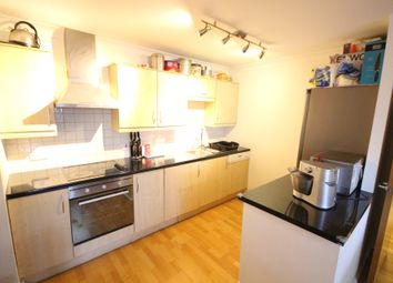 Thumbnail 2 bed flat to rent in Redgrave Millsands, Sheffield