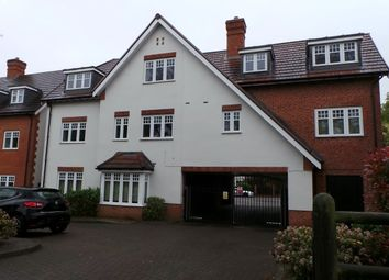 Thumbnail 2 bed flat for sale in Apartment 4, Epsom House, Sutton Coldfield