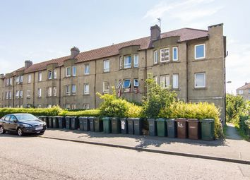 Thumbnail 1 bedroom flat for sale in Lochend Avenue, Lochend, Edinburgh