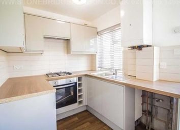 Thumbnail 1 bed flat for sale in Colworth Road, Leytonstone, London
