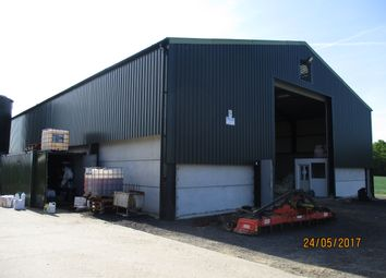 Thumbnail Light industrial to let in Colliers End, Ware