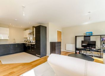 Thumbnail 1 bed flat for sale in The Broadway, Greenford, London