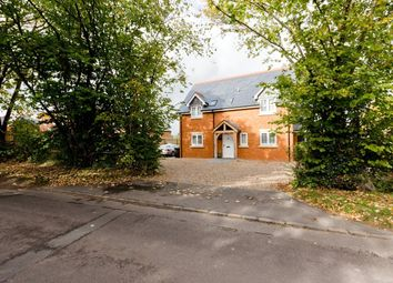 Thumbnail 4 bedroom detached house to rent in Binfield Heath, Henley-On-Thames, Oxfordshire