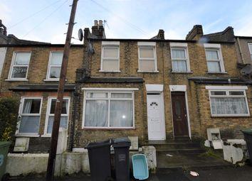 2 bed terraced house to rent in Elderton Road, London SE26