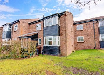 Thumbnail 1 bed flat for sale in Taylor Close, Sandridge, St.Albans