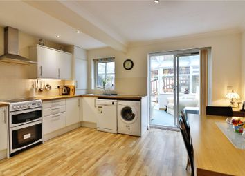 Thumbnail 4 bed mews house for sale in Durnlaw Close, Littleborough, Rochdale