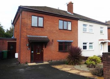 Thumbnail 3 bed semi-detached house to rent in Sedgley Hall Avenue, Sedgley, Dudley