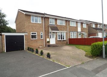 Thumbnail 5 bedroom detached house for sale in Verity Crescent, Poole