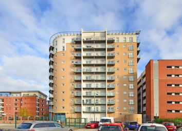 Thumbnail 2 bed flat to rent in 8 Coode House, Millsands, Sheffield