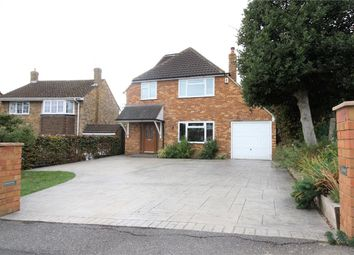 Thumbnail 5 bed detached house for sale in Hazell Way, Stoke Poges, Slough
