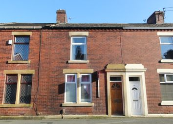 2 bed terraced house for sale in Nuttall Street, Blackburn BB2