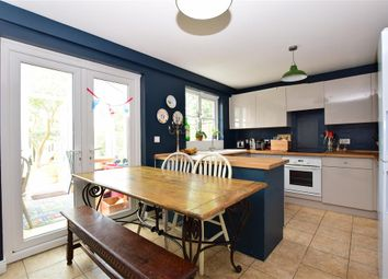 Thumbnail 3 bedroom semi-detached house for sale in Northend Close, Petworth, West Sussex