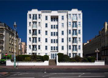 Kings Road, Brighton, East Sussex BN1. 3 bed flat